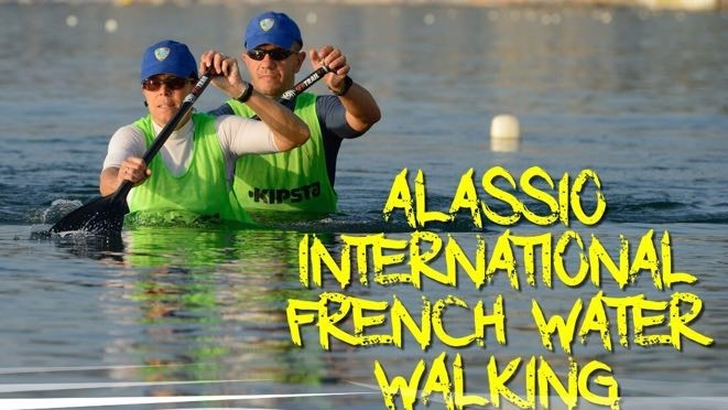 affiche Alassio International French Water Walking small 661x372